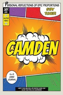 Superhero Camden
