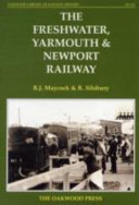 The Freshwater, Yarmouth and Newport Railway