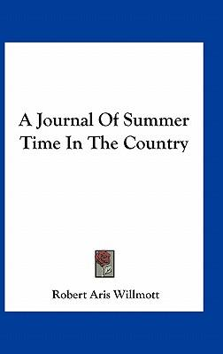 A Journal of Summer Time in the Country