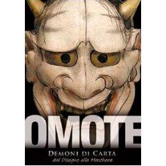 Demoni di carta. Dal disegno alla maschera