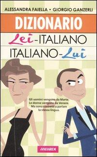 Dizionario lei-itali...