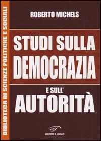 Studi sulla democrazia e sull'autorità