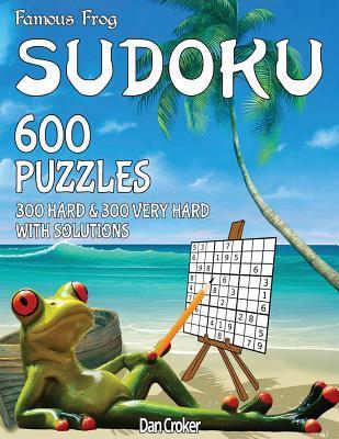 Famous Frog Sudoku 6...
