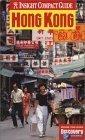 Insight Compact Guide Hong Kong