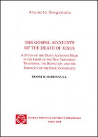 The gospel accounts ...