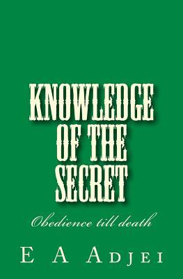 Knowledge of the Secret