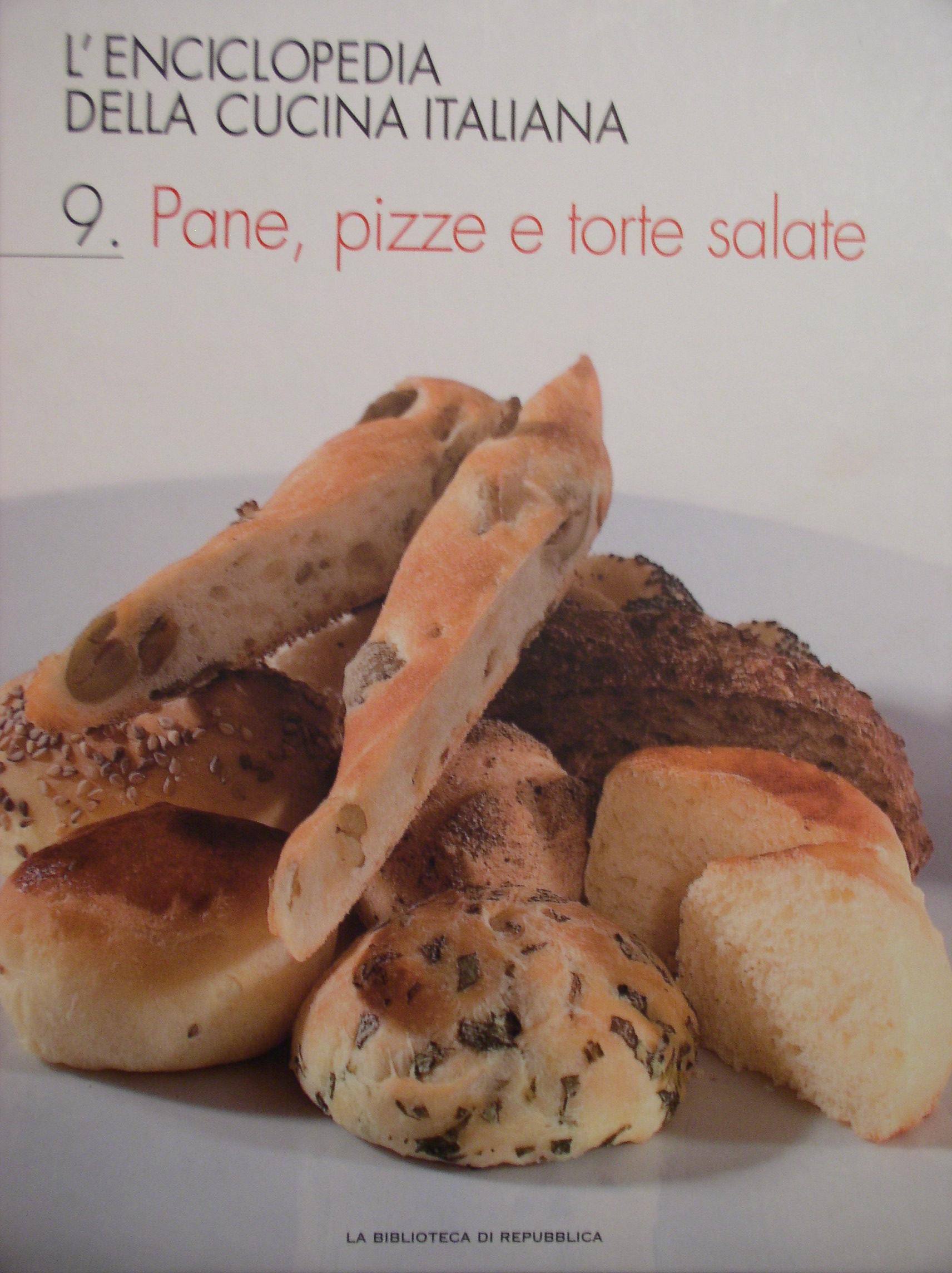 L'Enciclopedia della cucina italiana 9