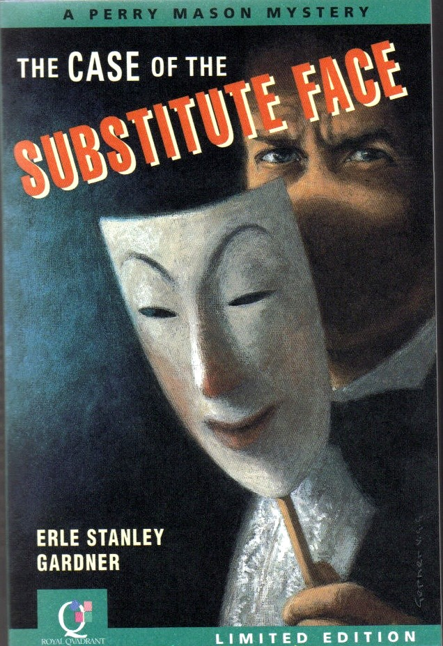 The Case of the Substitute Face