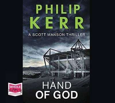 Hand of God (Scott Manson)