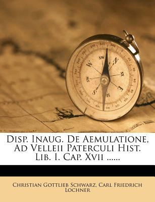 Disp. Inaug. de Aemu...
