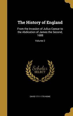 HIST OF ENGLAND