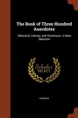 The Book of Three Hu...