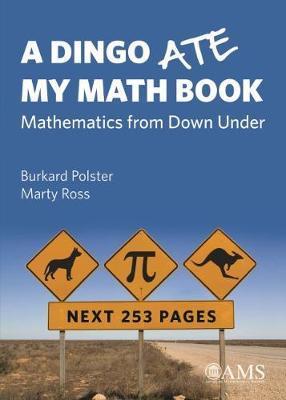 A Dingo Ate My Math ...