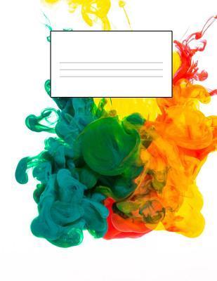 Splash Story Paper Book | Splash Of Colours