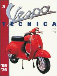 Vespa Tecnica 3