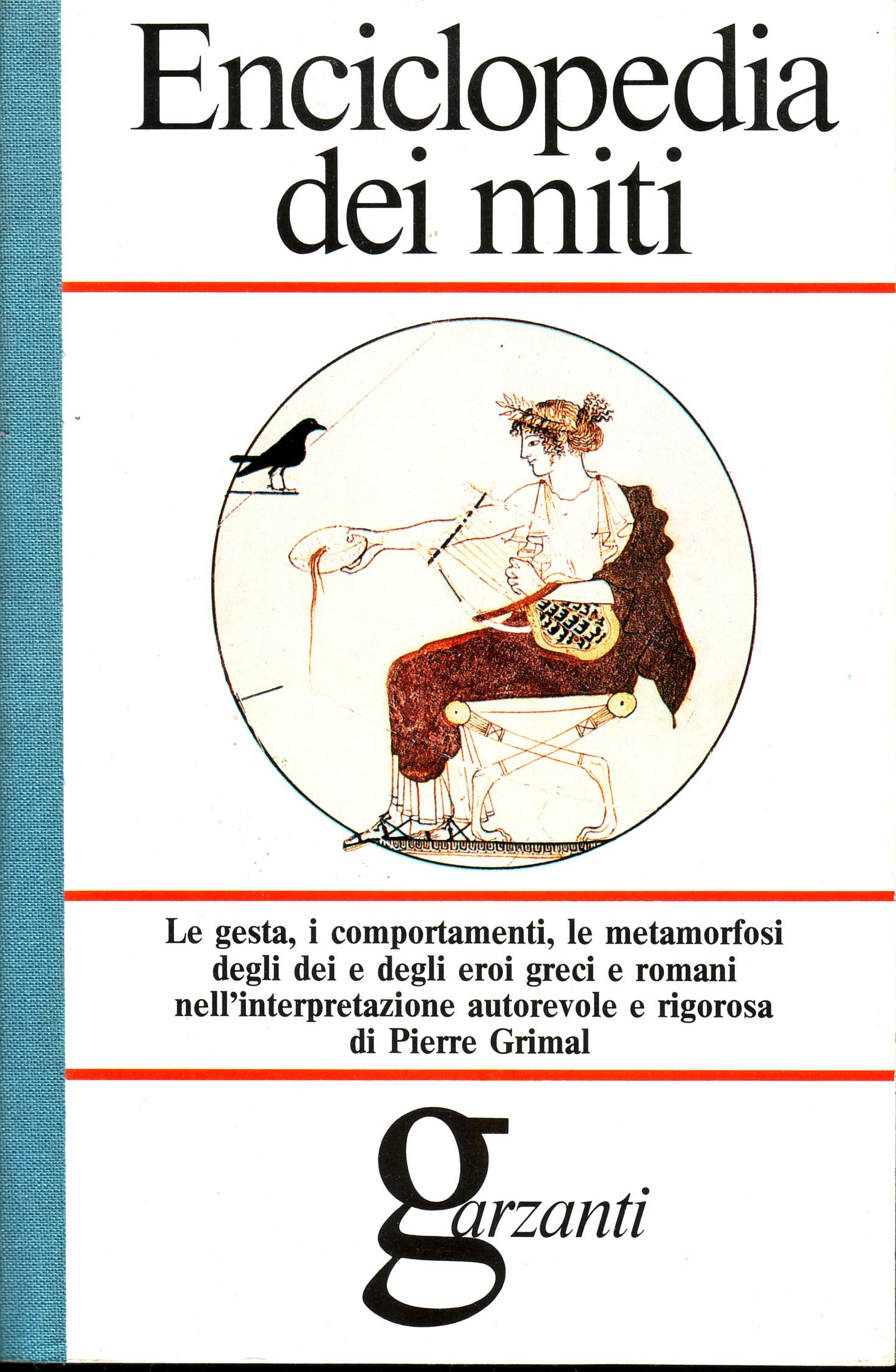 Enciclopedia dei miti