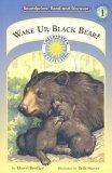 Wake Up, Black Bear!