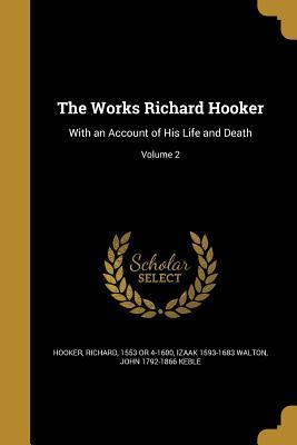 WORKS RICHARD HOOKER