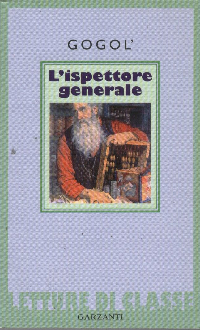 L'ispettore generale