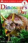 Dinosaur's Day (DK Readers