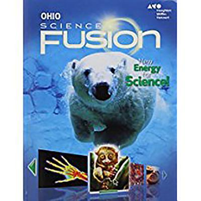 Science Fusion Ohio Worktext Grade 7