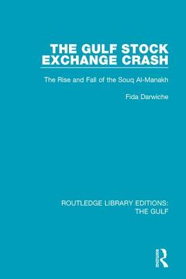 The Gulf Stock Exchange Crash