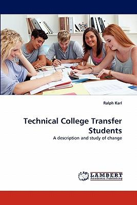 Technical College Transfer Students