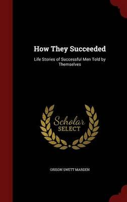 How They Succeeded