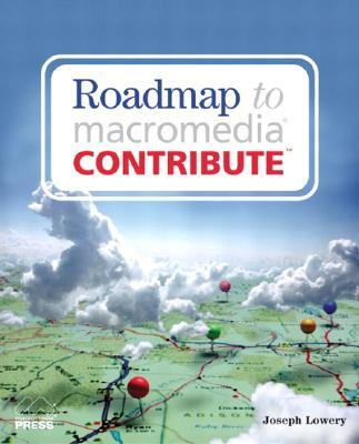 Roadmap to Macromedia Contribute