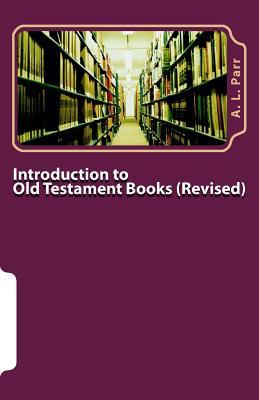 Introduction to Old Testament Books