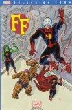 100% Marvel: FF #1 (de 2)