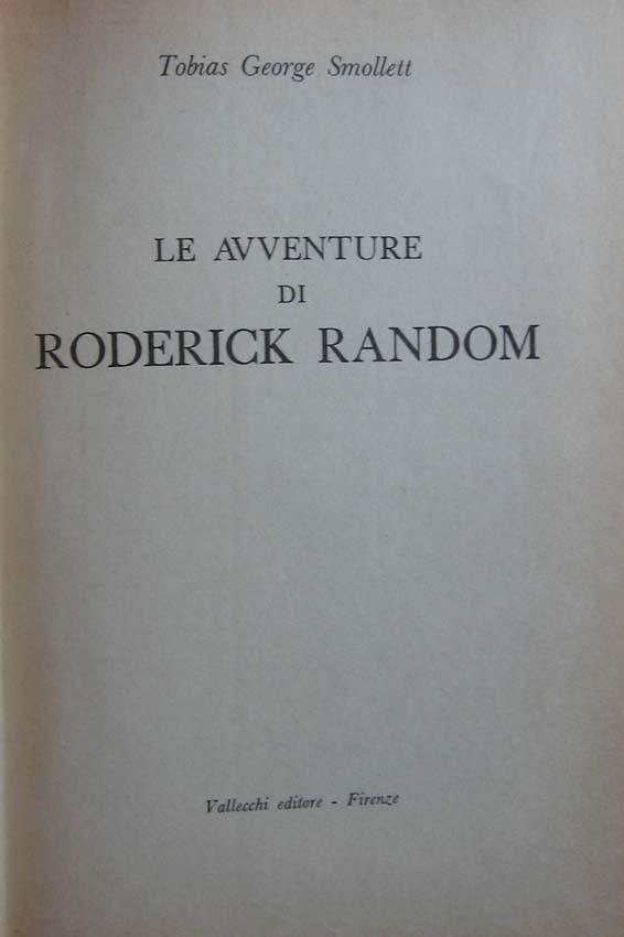 Le avventure di Rode...