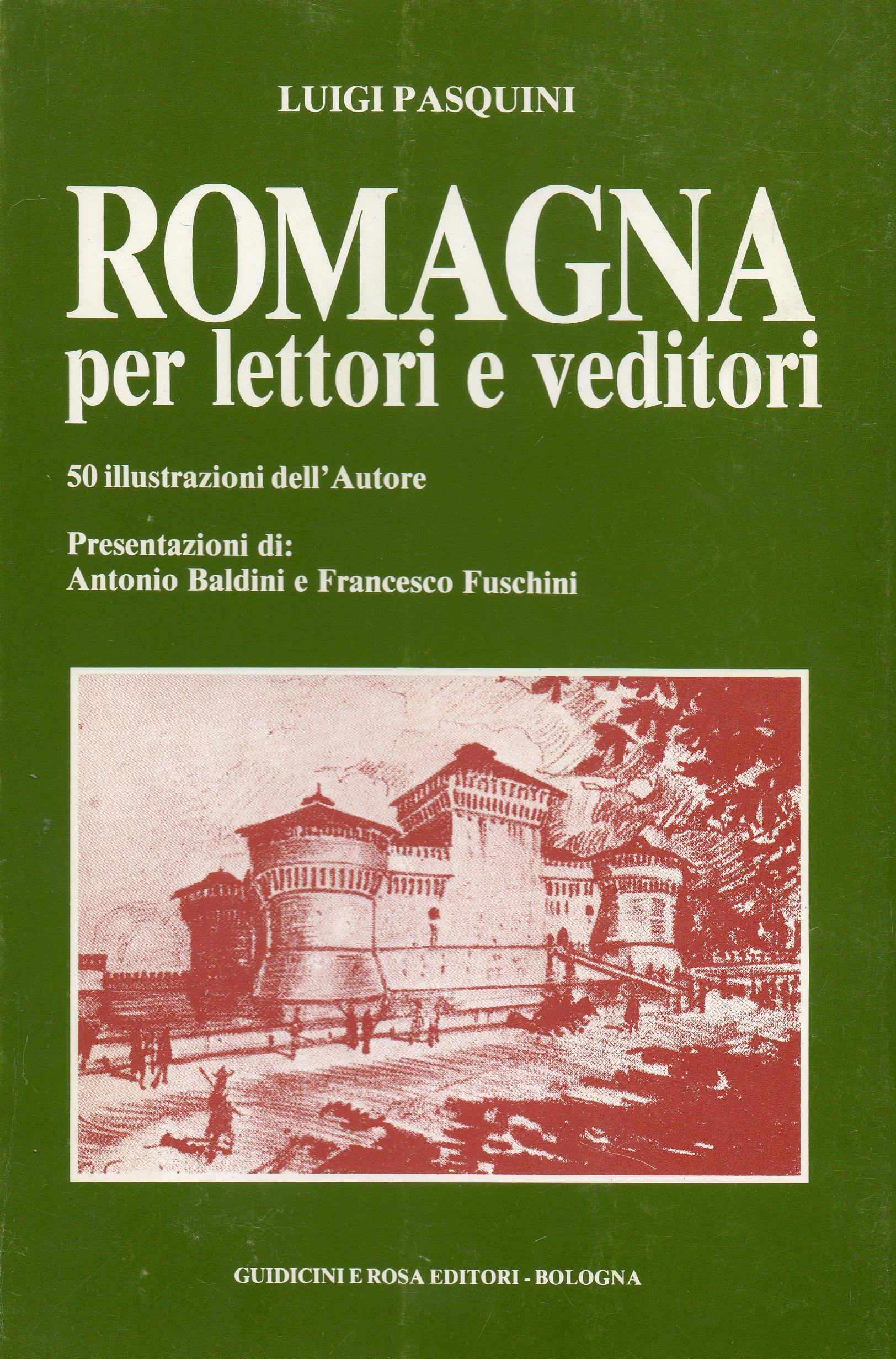 Romagna per lettori e veditori