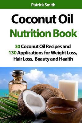 Coconut Oil Nutrition Book
