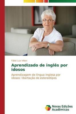Aprendizado de inglês por idosos