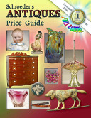 Schroeder's Antiques Price Guide 2010