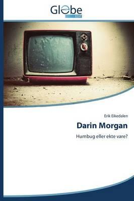Darin Morgan