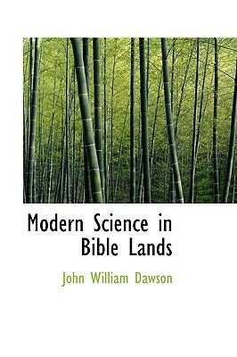Modern Science in Bi...