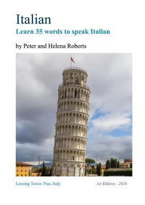 Italian - Learn 35 Words to Speak Italian