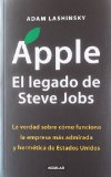 Apple, el legado de Steve Jobs