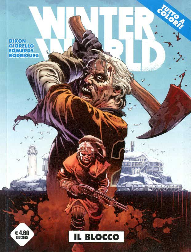 Winterworld n. 2