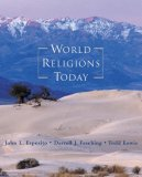 World Religions Toda...