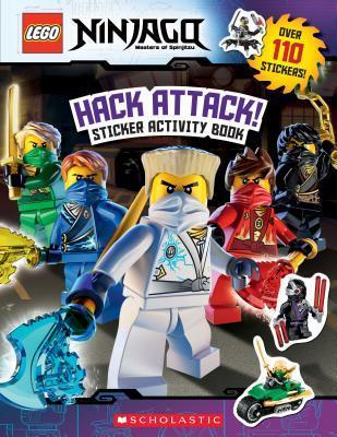 Hack Attack!