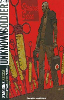 Unknown Soldier vol....