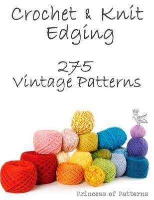 Crochet & Knit Edgin...