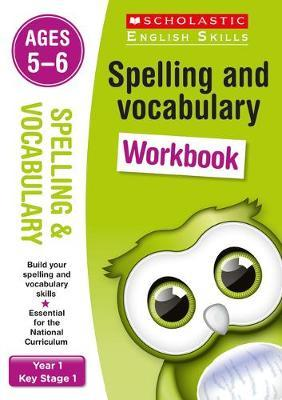 Spelling and Vocabul...