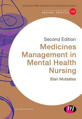 Medicines Management in Mental Health Nursing