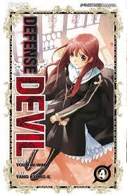 Defense Devil vol. 4