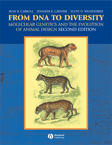 From DNA to Diversit...