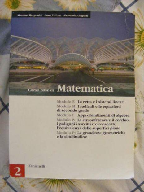 Corso base di matema...